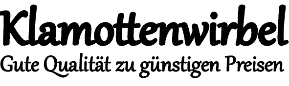Klamottenwirbel - www.klamottenwirbel.de
